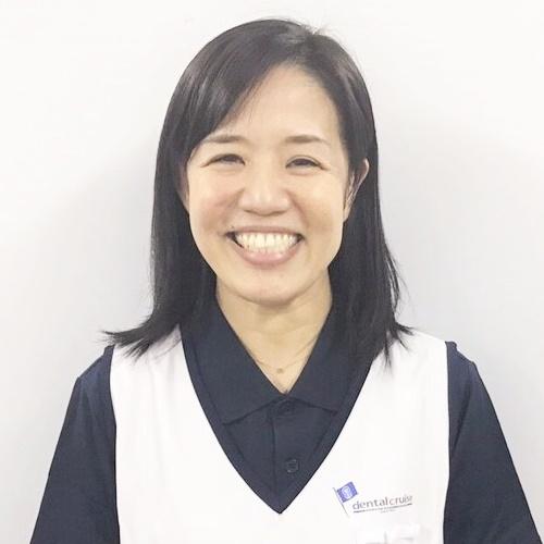 歯科衛生士インタビュー 訪問歯科診療eyecacth