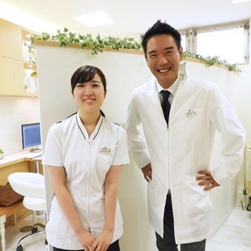 歯科衛生士×歯科医師eyecatch