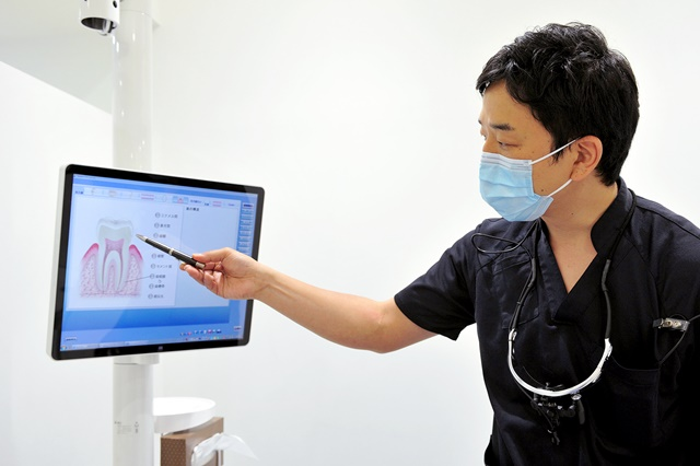 新卒歯科衛生士に歯科医院の院長が心がけてほしいこと図5