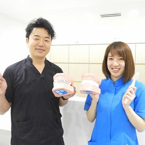 新卒歯科衛生士が1年目から歯科医院で活躍できたワケeyecatch