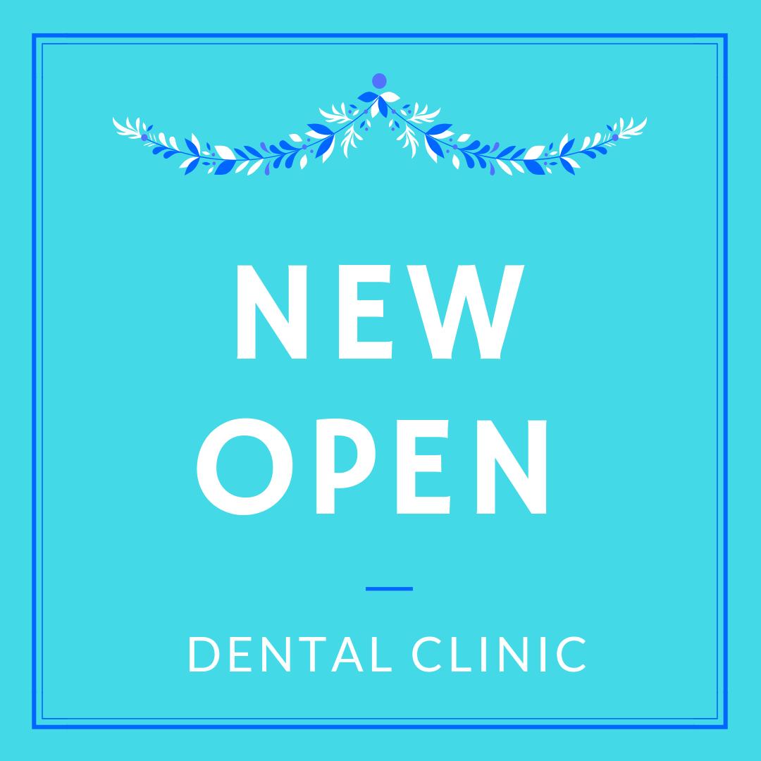【2018年10月 北海道・東北地域】新規開業の歯科医院一覧eyecatch