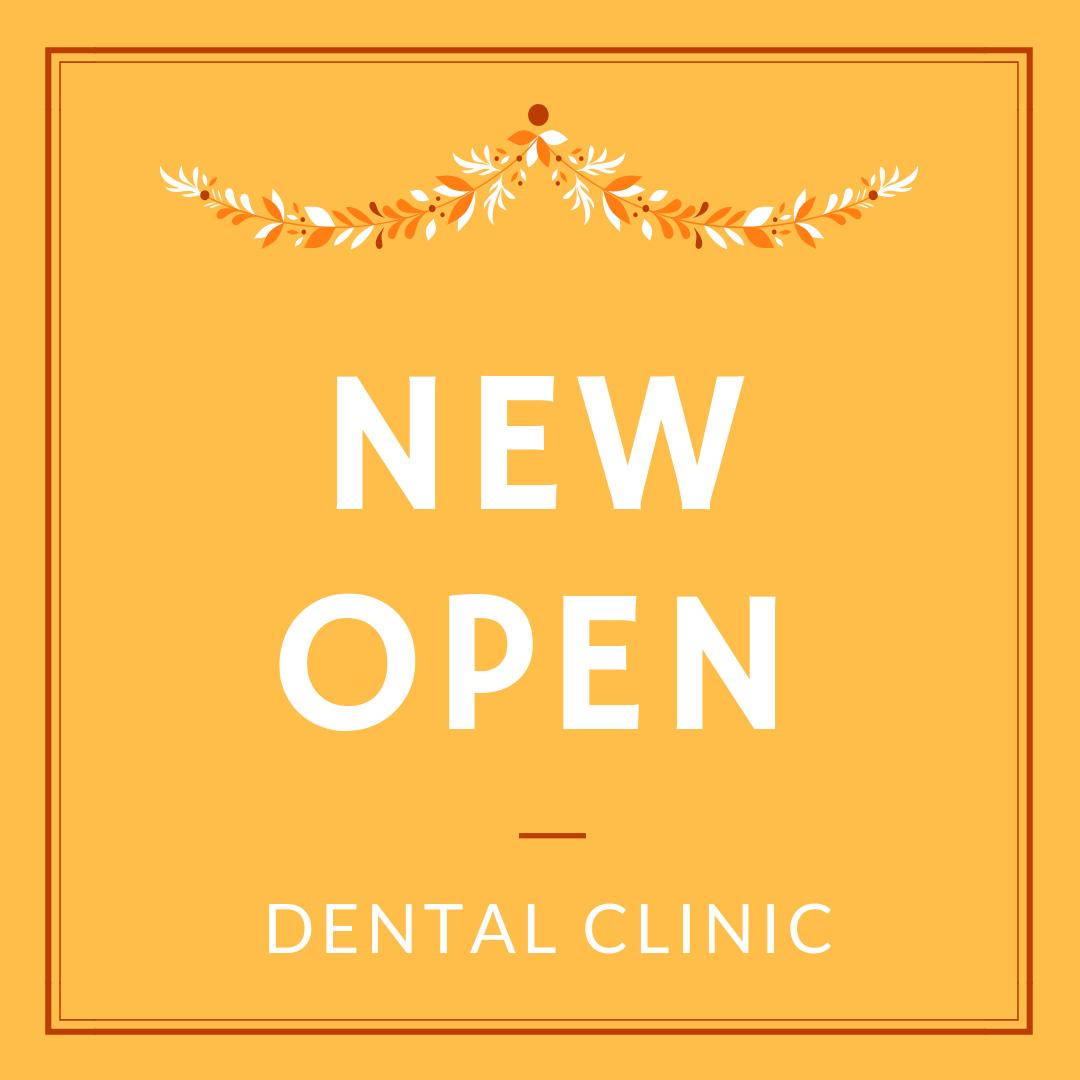 【2018年10月 東海北陸地域】 新規開業の歯科医院一覧eyecatch